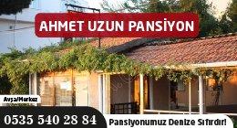 AVŞA AHMET UZUN PANSİYON