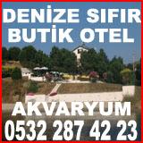 Avşa Akvaryum Motel