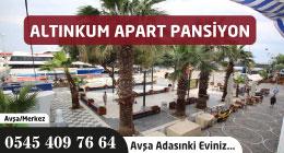 ALTINKUM APART PANSİYON