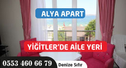 Alya Apart