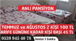 Anlı PANSİYON
