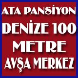 Avşa Ata Pansiyon