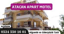 ATACAN APART MOTEL