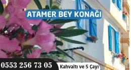 Atamer Bey Konağı Butik Otel AVŞA