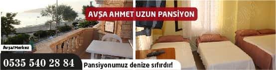 AHMET UZUN PANSİYON