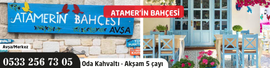 ATAMER'İN BAHÇESİ BUTİK OTEL & KAHVALTI VE SARAP EVİ