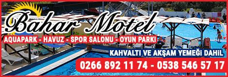 Avşa Bahar Motel
