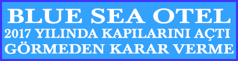 AVŞA BLUE SEA OTEL