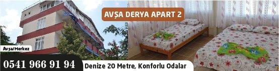 DERYA APART 2