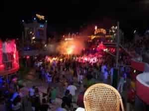 Avşa Eğlence - Tanz Disco