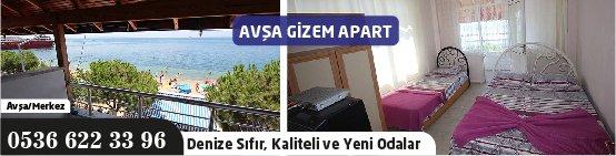 GİZEM APART