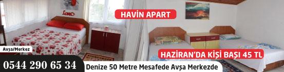 Havin Apart