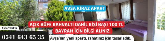KİRAZ APART