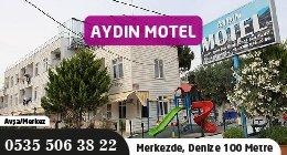 Aydın Motel