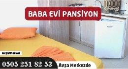 BABA EVİ PANSIYON