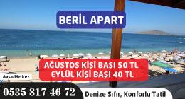 BERİL APART