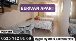BERİVAN APART MOTEL 1