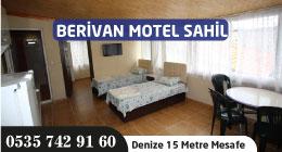 Berivan Motel Sahil