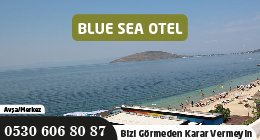 AVŞA BLUE SEA OTEL