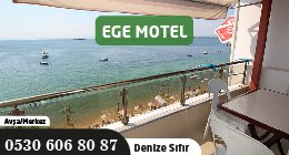 Ege Motel