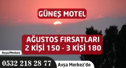 Avşa Güneş Motel
