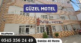 GÜZEL MOTEL