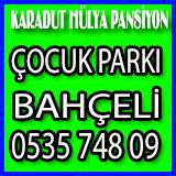 Avşa HÜLYA KARADUT PANSİYON
