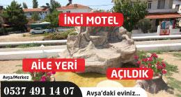 inci Motel