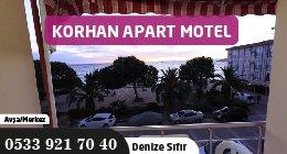 KORHAN APART MOTEL