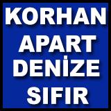 Avşa Korhan Apart