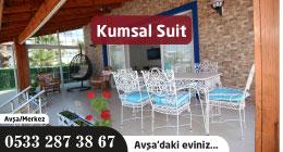 Kumsal Suit