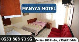 Manyas Motel