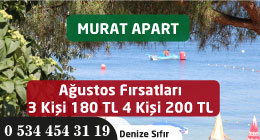 Murat Apart