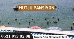 MUTLU PANSIYON