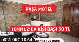 Paşa Motel