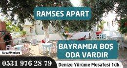Ramses Apart