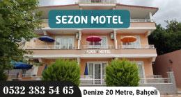 Sezon Motel