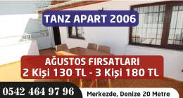 Tanz Apart