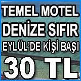 Avşa Temel Motel