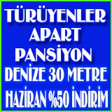 Avşa TÜRÜYENLER APART PANSİYON