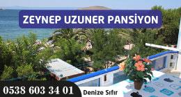 ZEYNEP UZUNER PANSİYON