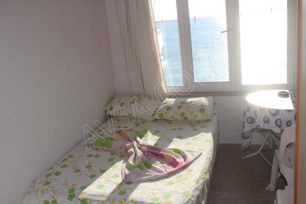 Avşa Sahil Motel 06
