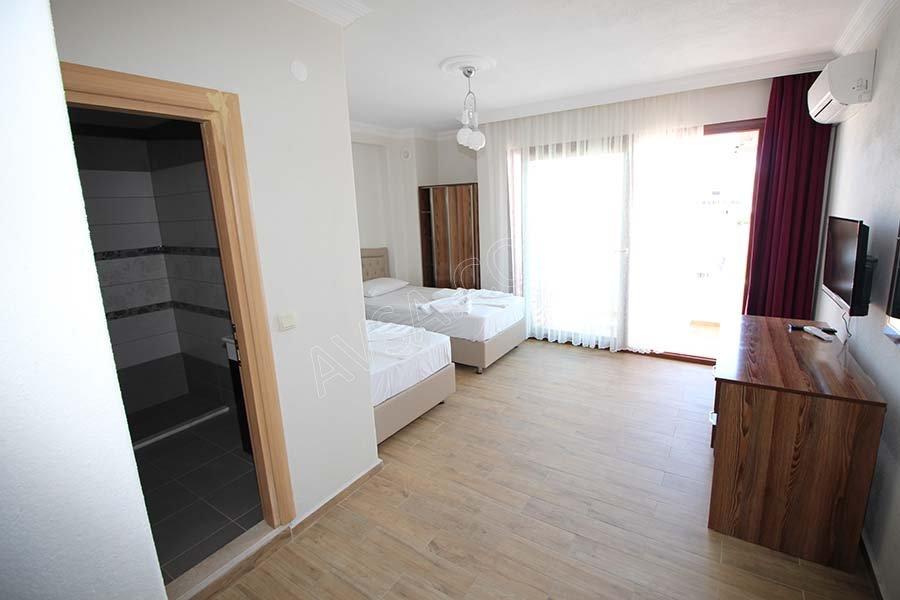 Avşa Aslantürk Suit Hotel 03