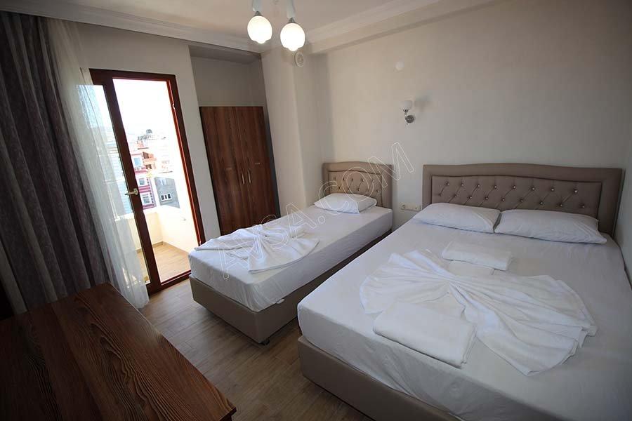 Avşa Aslantürk Suit Hotel 08