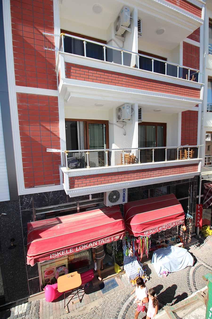 Avşa Aslantürk Suit Hotel 17