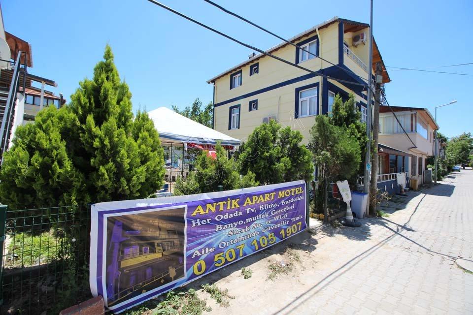 Avşa Antik Motel