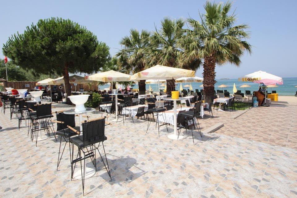 Avşa Arena Beach Hotel 04