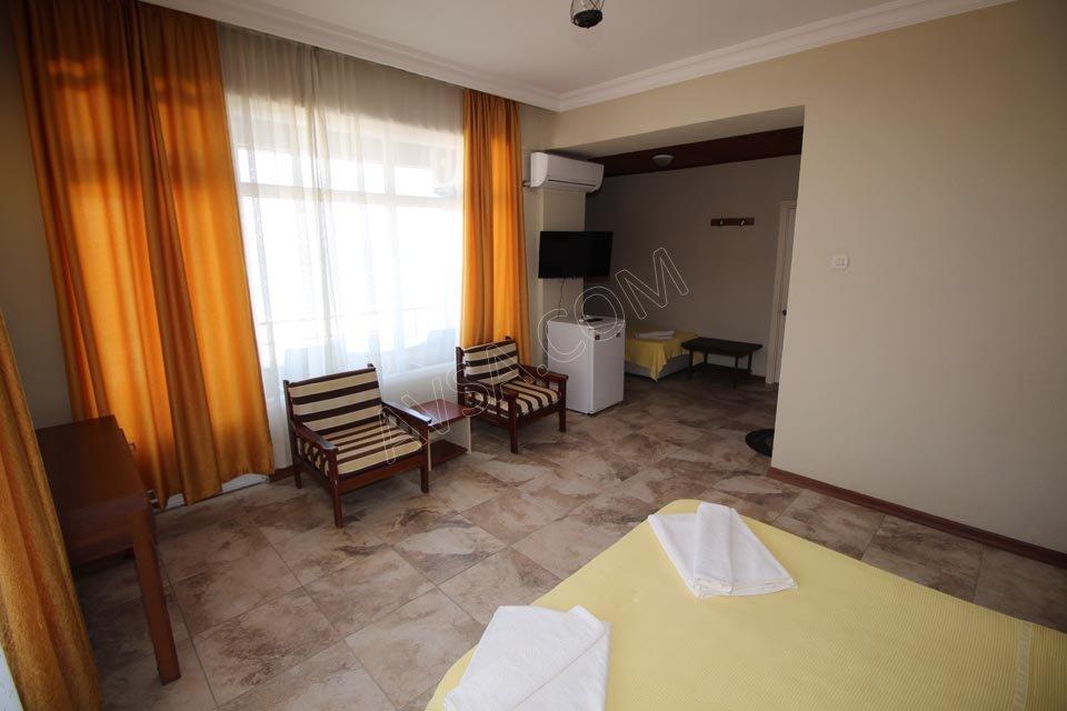 Avşa Arena Beach Hotel 06