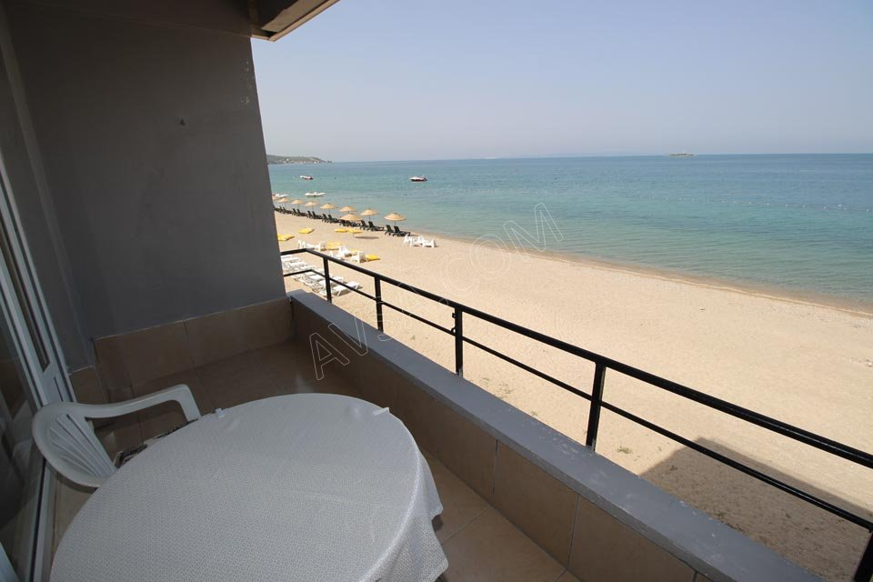 Avşa Arena Beach Hotel 17