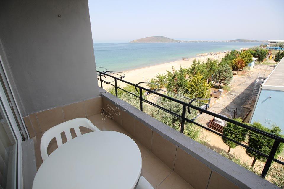 Avşa Arena Beach Hotel 23